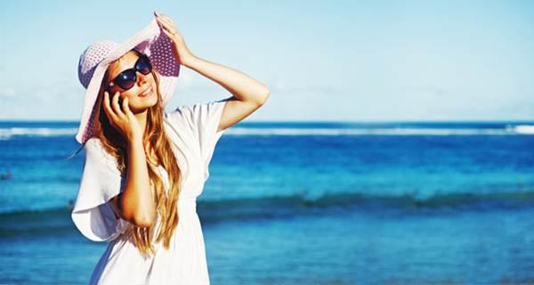 Cara diet sehat yang sukses saat liburan