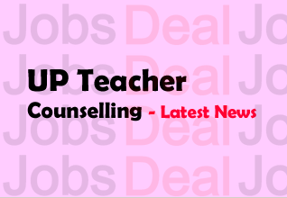 UP Teacher Counselling 2017