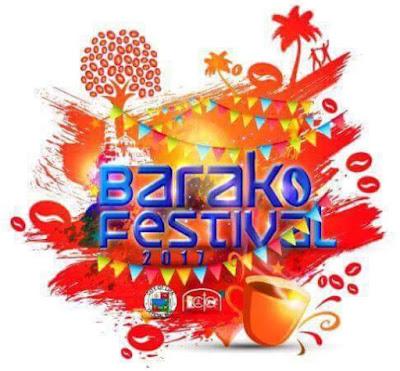 Lipa City Barako Festival 2017