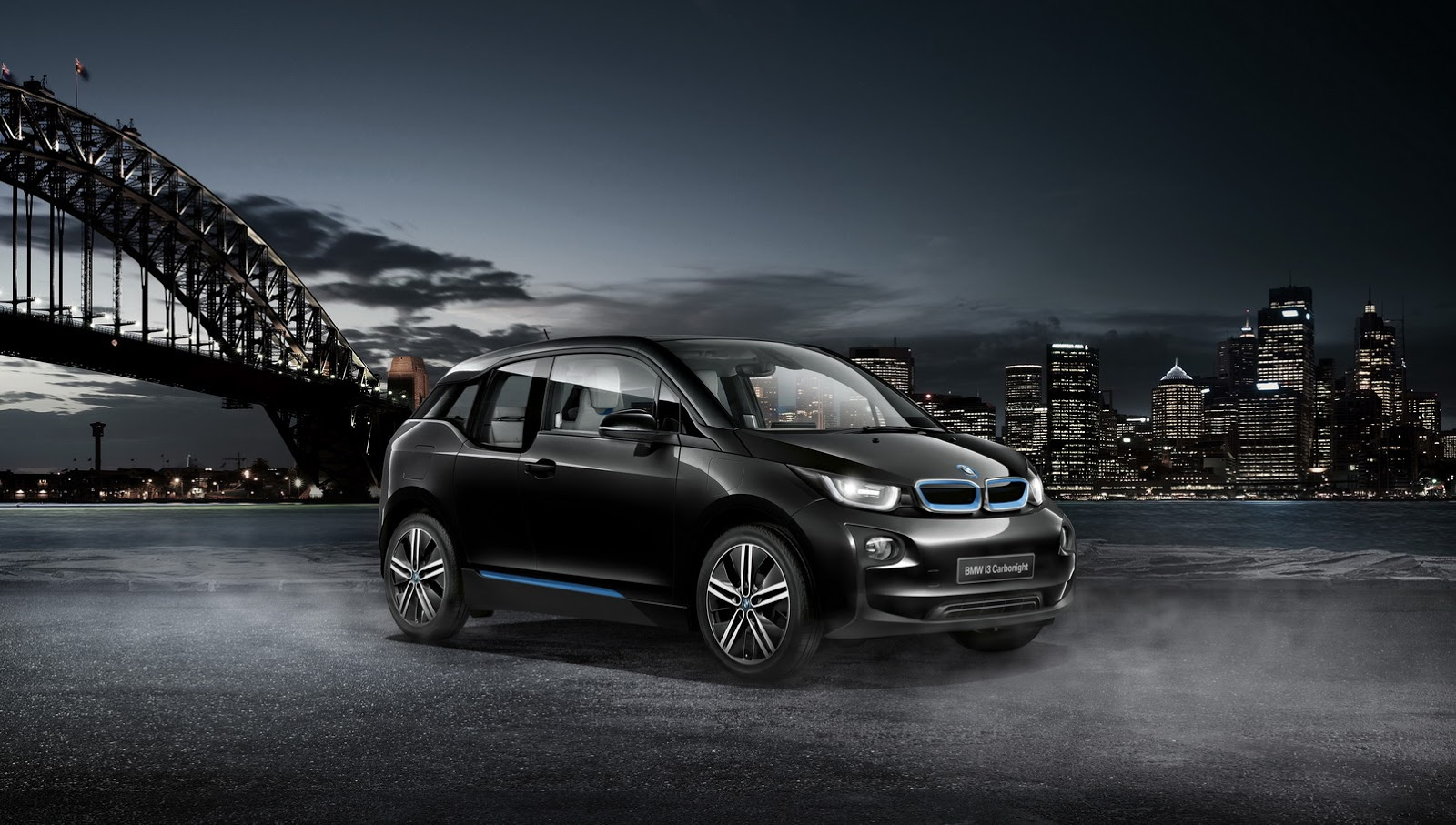 bmw i3 carbonight is another pointless special edition for japan. Black Bedroom Furniture Sets. Home Design Ideas