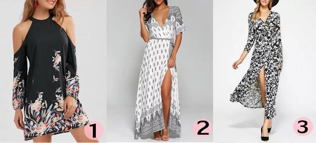 vestidos verano baratos