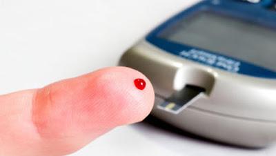 Cara Cepat Menurunkan Kadar Gula Darah Yang Tinggi