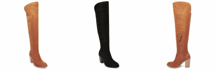 dv Marilyn Over the Knee Boots $40 (reg $50)