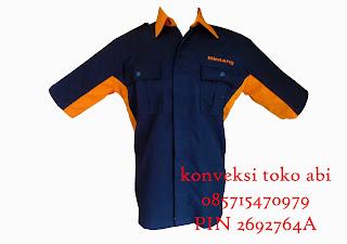 Beli Seragam Kerja di Tangerang Selatan: Ciputat, Ciputat Timur, Pamulang, Pondok Aren, Serpong, Serpong Utara, Setu