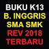 Buku Bahasa Inggris SMA MA SMK K13 Revisi 2018