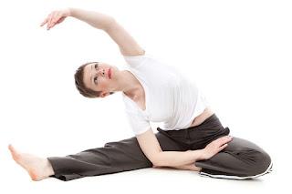 slim hone ke liye yoga kare