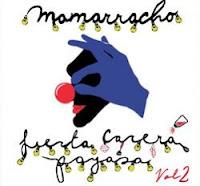 MAMARRACHO Fiesta Casera Payasa Vol.2 2018