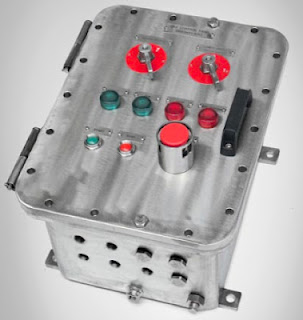 Junction Box / Box Panel Explosionproof