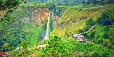 air terjun sipiso piso  sipiso piso  tempat wisata di bali yang wajib dikunjungi  tempat wisata di medan