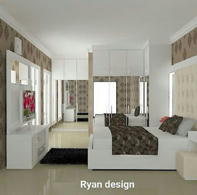 Design Interior - Ryan Gallery