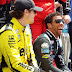 Caption This: Ryan Blaney & Darrell Wallace Jr.