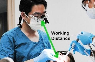 ¿Cómo elegir lupas odontológicos para cuidar tu salud?