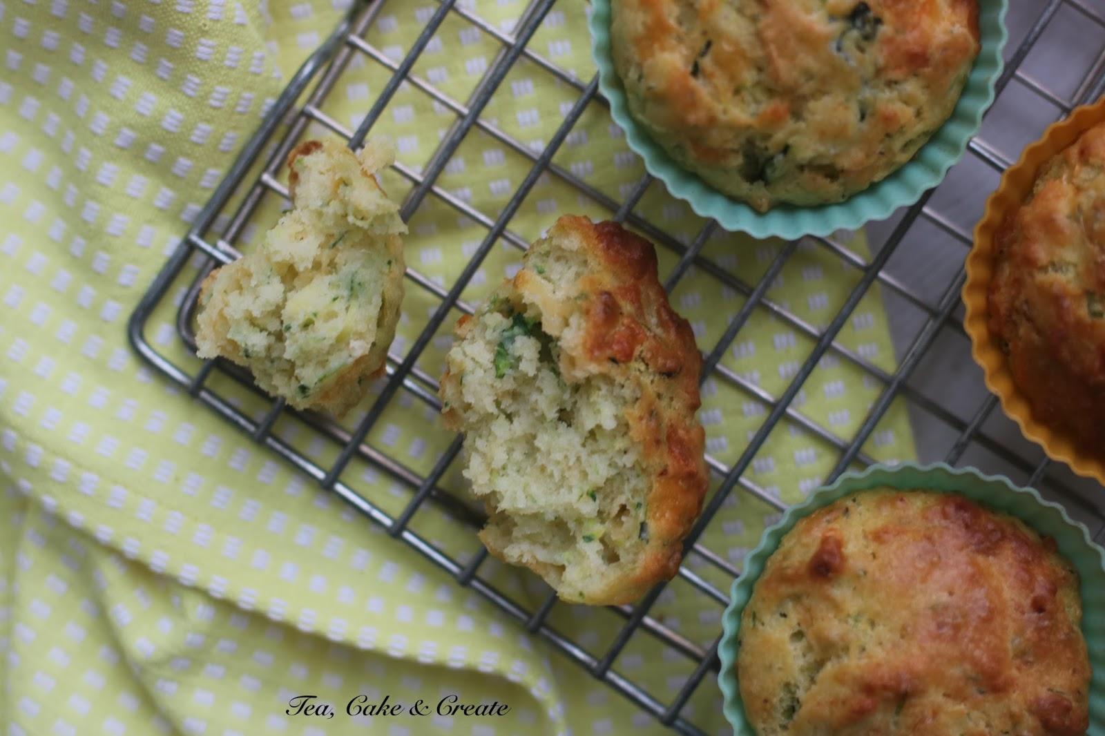 Adding Zucchini To Cake Mix