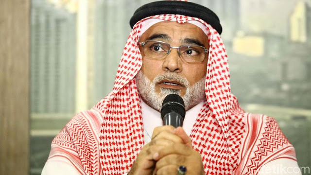 Dubes Saudi: Seseorang Mencoba Merusak Hubungan Saya dengan NU