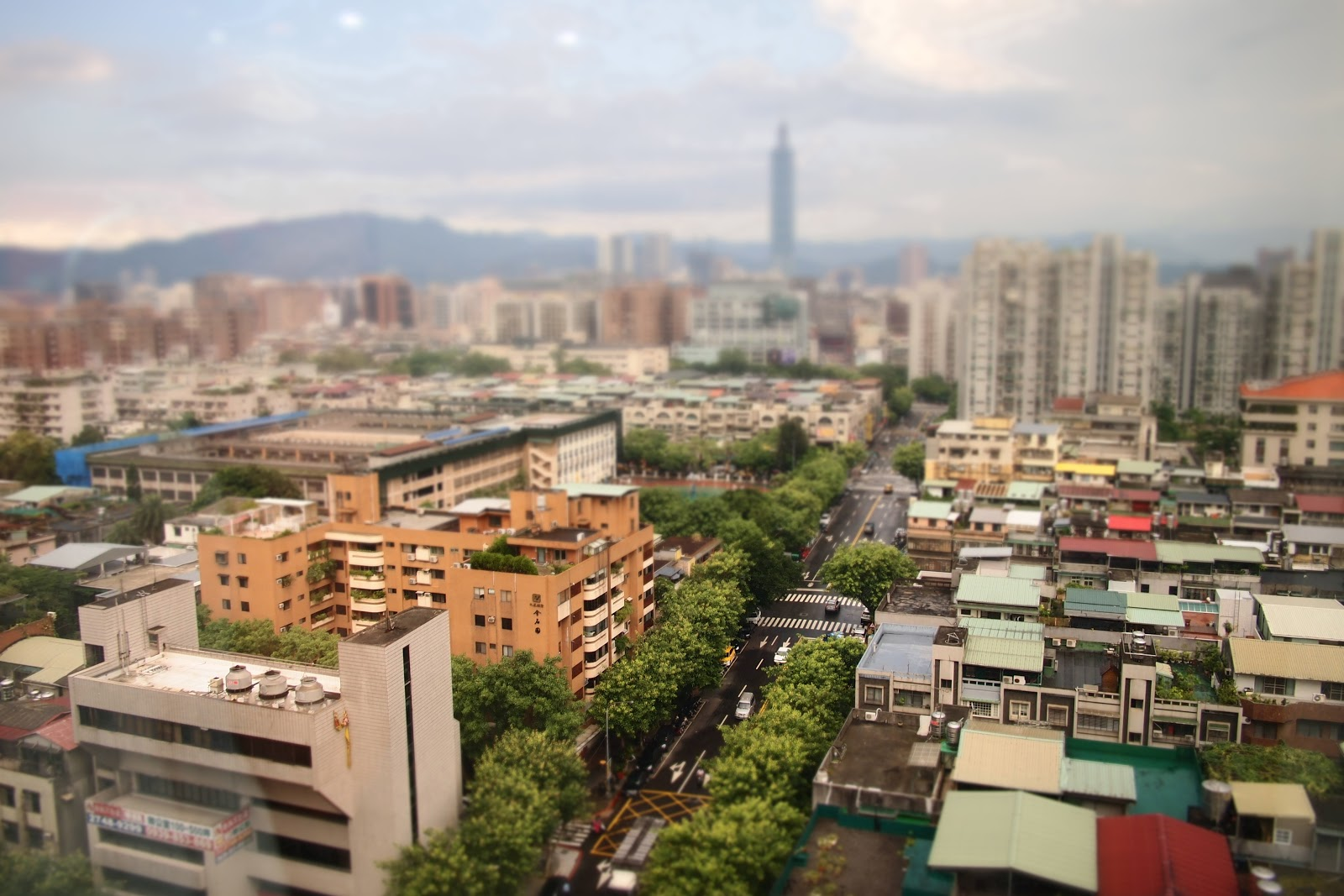 台北市5大重劃區房價暴跌! 信義計畫區跌幅達15.4% | 文章內置圖片
