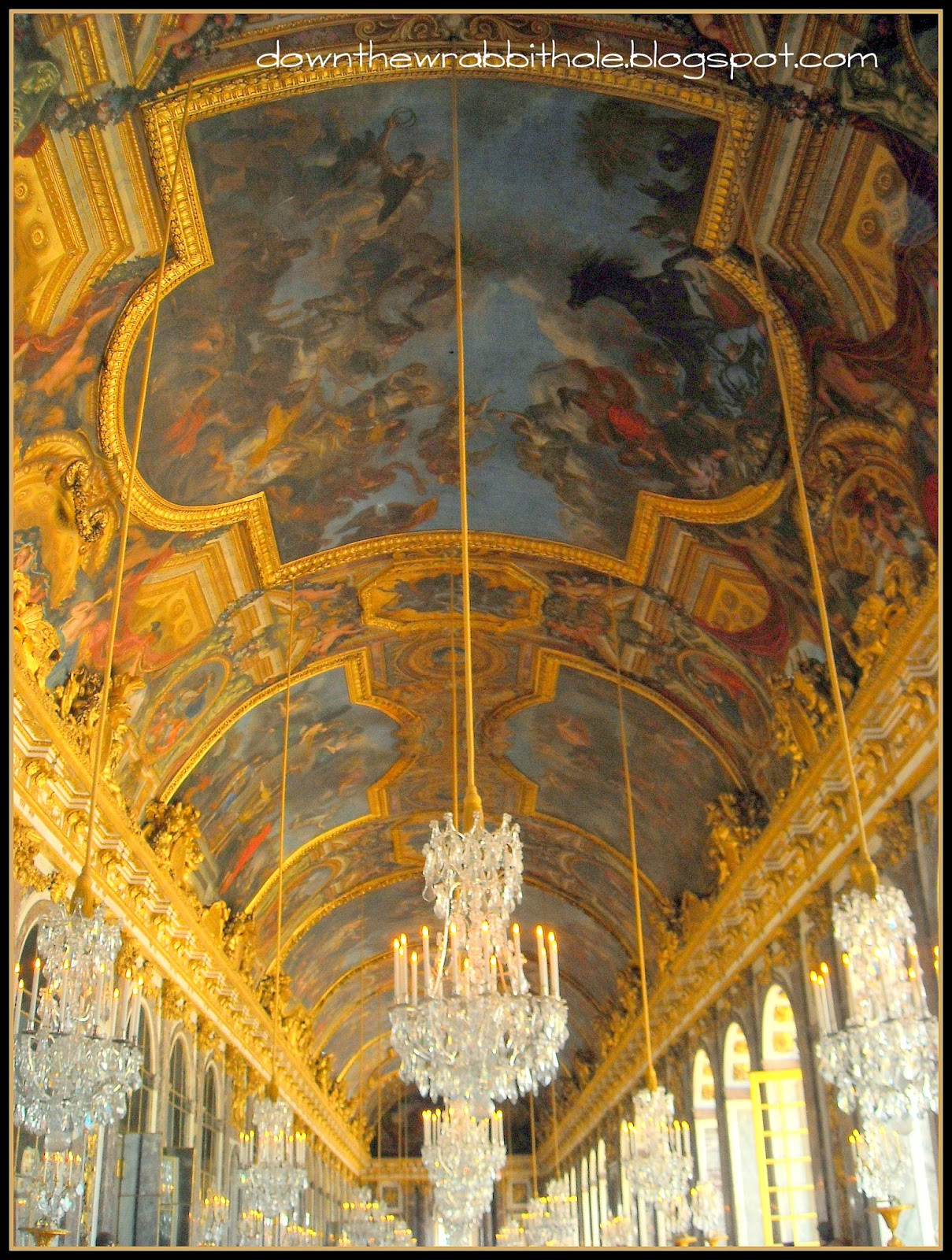 Palace of Versailles, things to see in Paris, Paris tourism