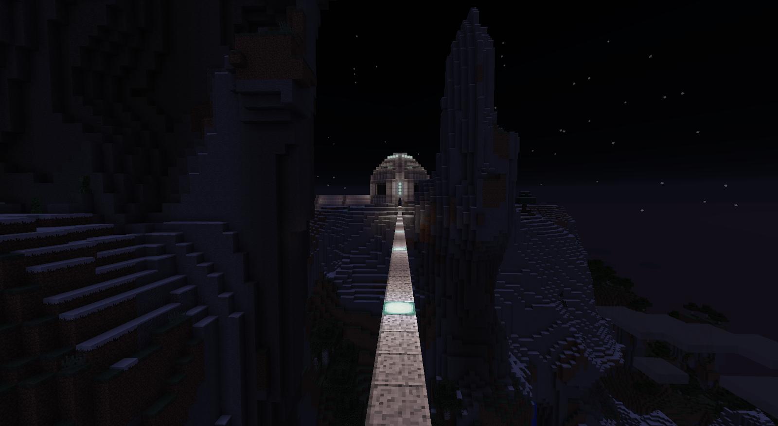 Arcturia: A Minecraft Blog
