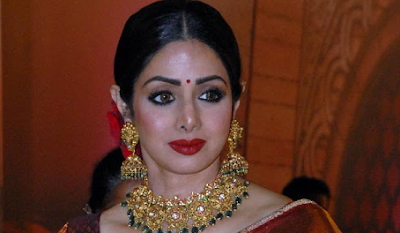 Bollywood's Super Actress Dies Suddenly In Dubai_1