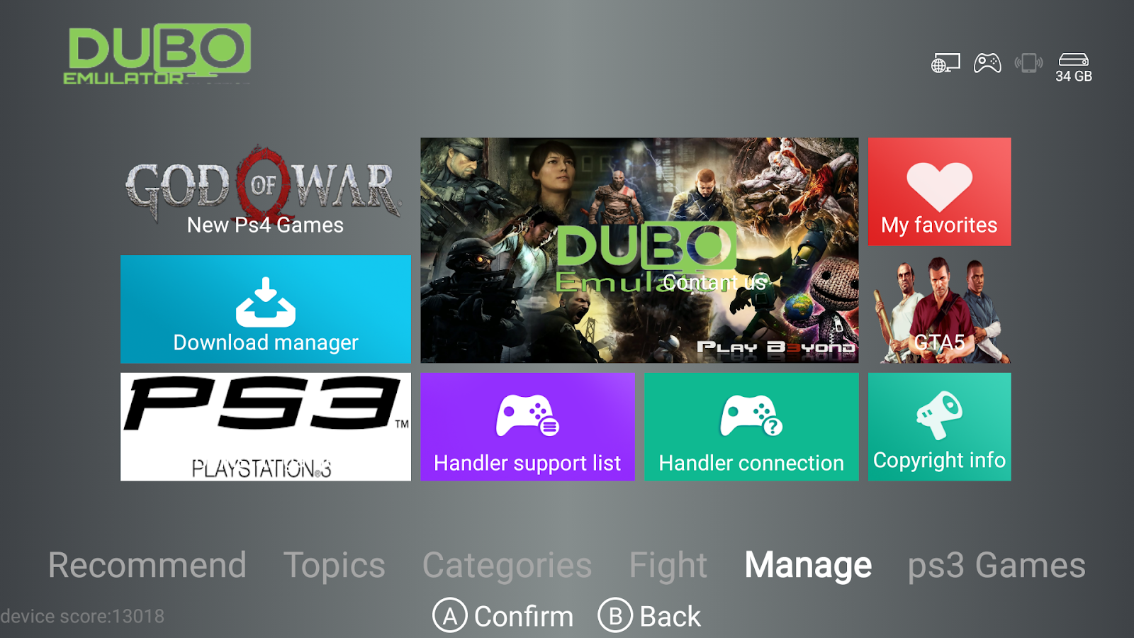 How To Download Real Ps3 Emulator On Android | GAMERTEACH guru
