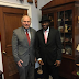Photogist: Former President Meets With Members Of US House Of Reps