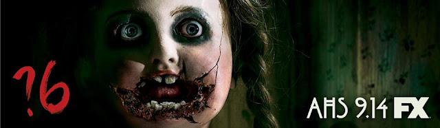 ¡Esta noche se estrena la 6ª temporada de 'American Horror Story' en USA!