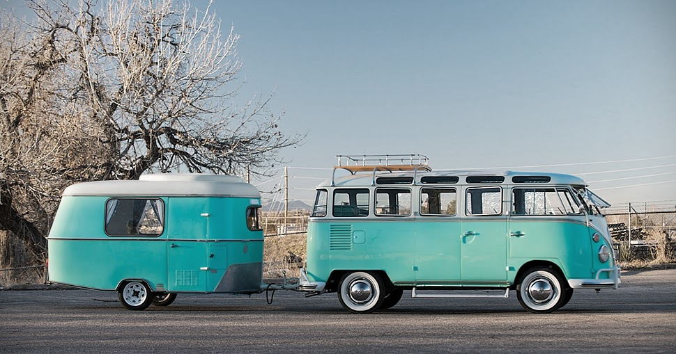 Volkswagen Microbus Camper.html | Autos Weblog