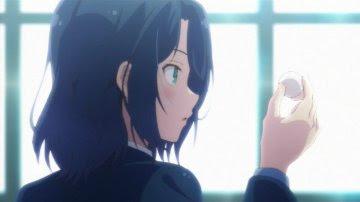 Adachi to Shimamura Episode 1