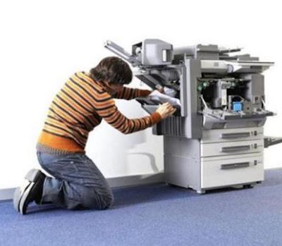 6 Tips Cara Memelihara Mesin Fotocopy Agar Selalu Awet