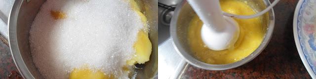 Mango Sheera | Mango Kesari