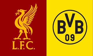 مباشر مشاهدة مباراة ليفربول وبوروسيا دورتموند بث مباشر 20-7-2019 مباراة ودية يوتيوب بدون تقطيع