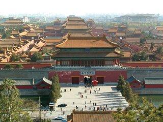 Paket Tour Ke Beijing 2016