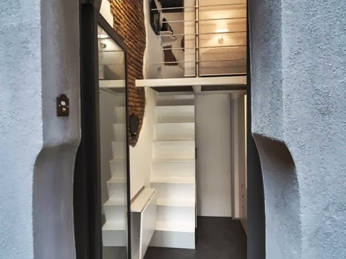 04-Apartment-View-From-the-Entrance-Smallest-House-in-Italy-75-sq-Feet-7-m2-Italian-Architect-Marco-Pierazzi-www-designstack-co