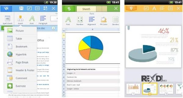 WPS Office + PDF 11 1 3 APK + Mod for Android | HACKING ZONE