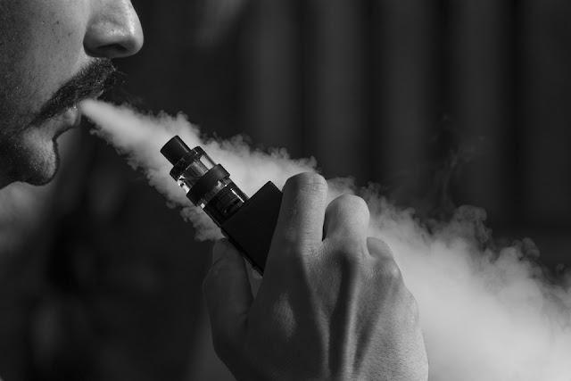 Benarkah Vapor Lebih Berbahaya Dari Rokok ?
