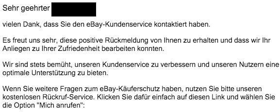 anzeige erstatten ebay