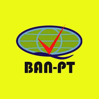 Cara Mengecek Status Akreditasi Universitas Via Online BAN PT Tahun 2017