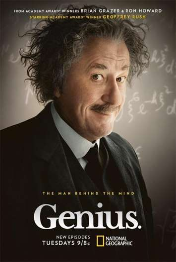 Einstein Natgeo Temporada 1 Completa Audio Latino
