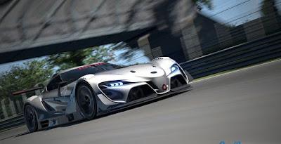 2018 Toyota FT-1 Prix, date de sortie et les changements Rumeurs