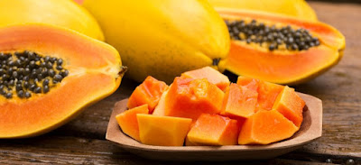 Health Benefits of Eating Papaya