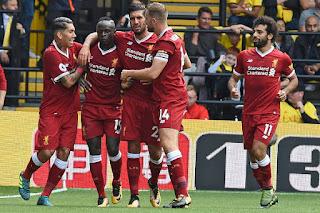 خدمة رابط شغال live مشاهدة مباراة ليفربول وكريستال بالاس بث مباشر