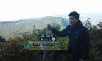 Pendakian Gunung Ciremai via Palutungan