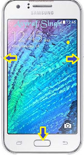download mode Samsung GALAXY NOTE 4 DUOS SM-N910C