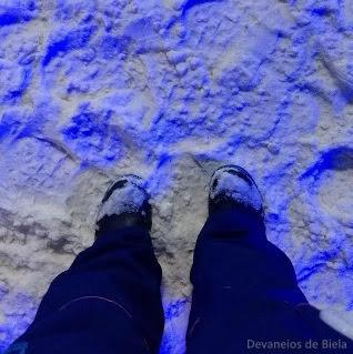 Parque de Neve em Gramado - Snowland