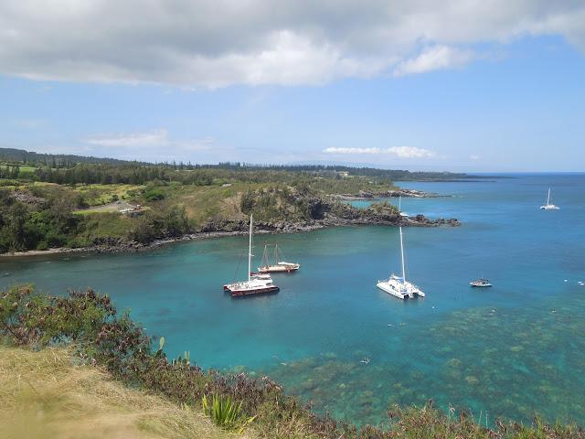 Honlua Bay