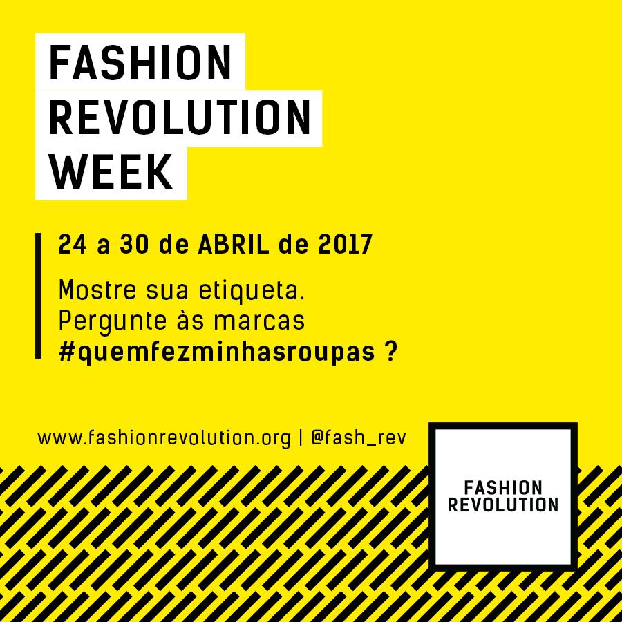 Fashion Revolution Brasil