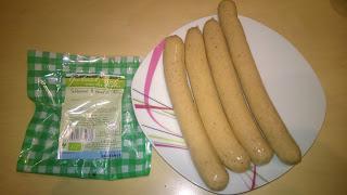 Schlemmer Bratwurst
