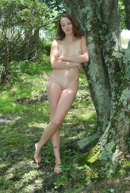 Amateur Mature Female Exhibitionists 40