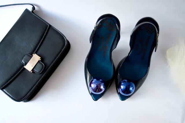fotografia butów na bloga