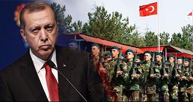 الرئيس التركي يحصل علي ملايين الدولارات باسم قضية اللاجئين في تركيا