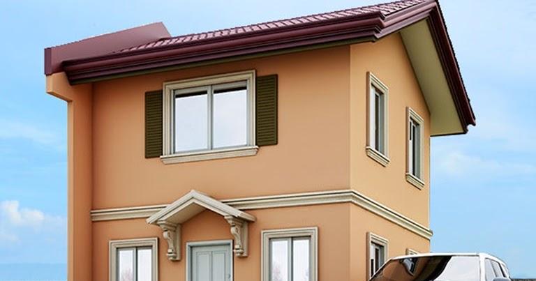 Camella Homes Camella Bucandala Bella House And Lot For Sale Imus Cavite